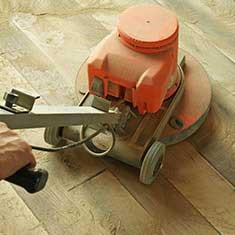 Floor Sander Perth