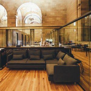 wood floor repairs Perth