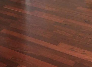 Jarrah Timber Floors Perth