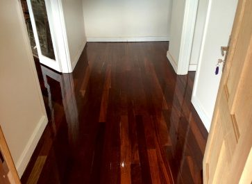 Jarrah Timber Floors