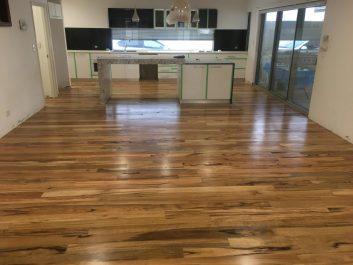 Polishing Timber Floors Perth
