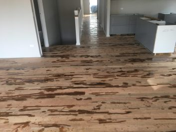 Feature Timber Floors Perth