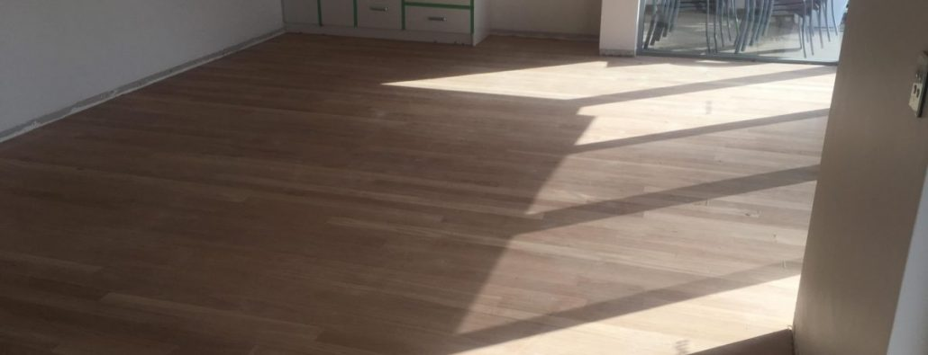 Not polished timber floors Perth