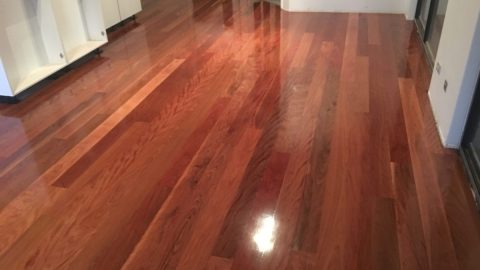 Feature Timber Floors