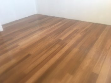November S Feature Spotted Gum Floorboards New Age