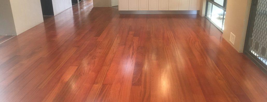 timber floorboard