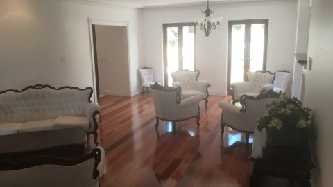 Timber floors Perth