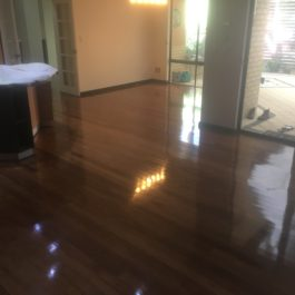 Feature Timber Floor Perth Wandoo New Age Timber Floors